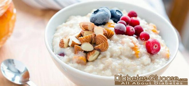 Pros & Cons of oatmeal for diabetes