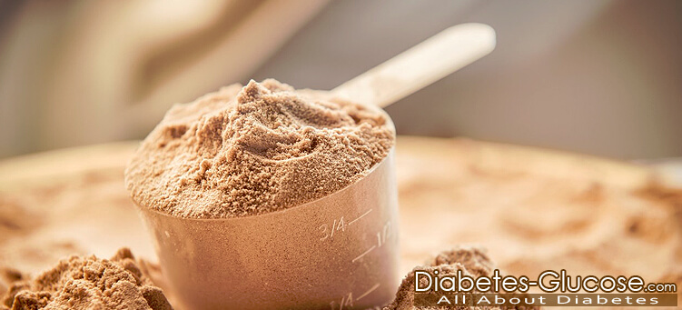 Is Whey Protein Good For Diabetes?
